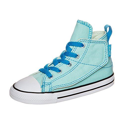 Converse Chuck Taylor All Star Simple Step High Sneaker Kleinkinder 9 US - 25 EU (Kleinkind High-top Converse)
