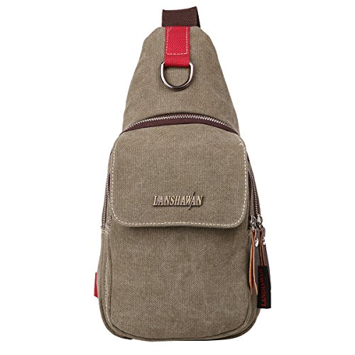 eshow-mens-chest-bag-casual-canvas-cross-body-single-shoulder-daypack-hiking-fanny-pack-backpack