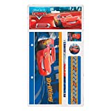 Set papeleria Cars Disney (PACK12)