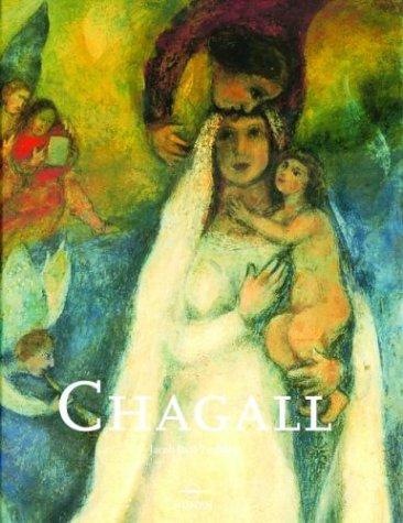 Chagall (Artistas Serie Mayor) por Jacob Baal-Teshuva