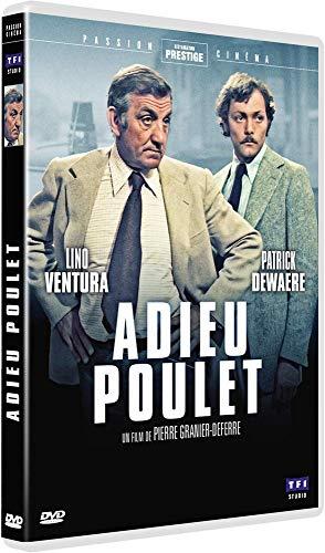 Adieu Poulet [Import Italien]