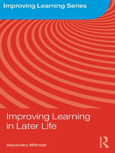 Improving Learning in Later Life (English Edition)
