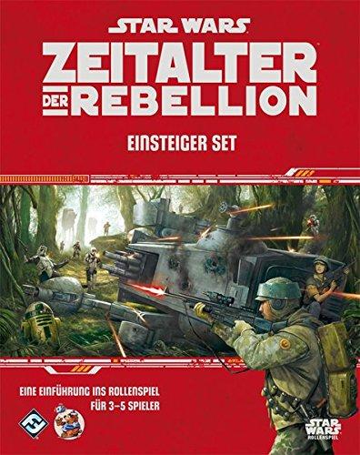 Heidelberger Spieleverlag HSV SW Rollenspiel: Zeitalter
