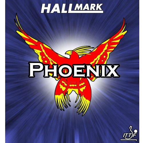Hallmark Rubber Phoenix