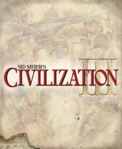 Sid Meier's Civilization 3 (US Version)