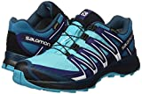 Salomon XA Lite GTX, Chaussures de Trail Femme