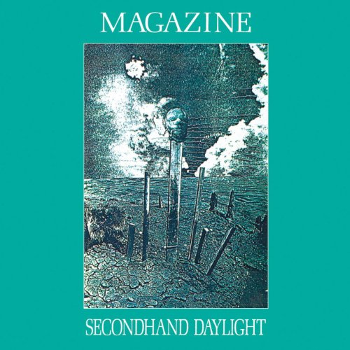 Secondhand Daylight (2007 Remastered)