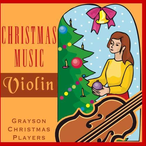 Christmas Music Violin