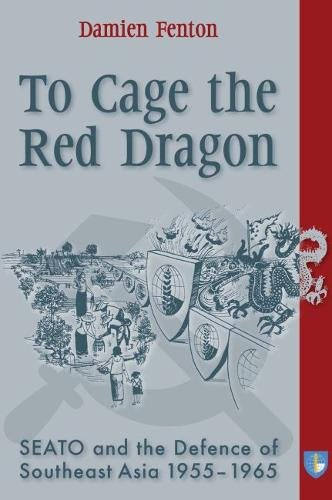 Fenton Dragon (To Cage the Red Dragon)