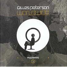 Gilles Peterson: Worldwide