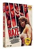 BR+DVD - RAZE - Exklusiv Limited Mediabook - Ungeschnitten / Uncut - DVD + Blu-ray