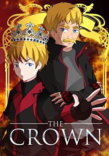 The Crown: Alex 'Hawkeye'