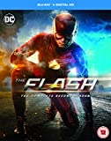 The Flash - Season 2 [Blu-ray] [2016] [Region Free]
