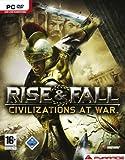 Rise & Fall: Civilizations at War (DVD-ROM)