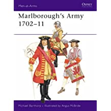 Marlborough's Army 1702-11 (Men-at-Arms)