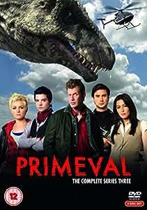 Primeval Series 3 [DVD]