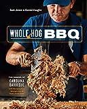 Whole Hog BBQ: The Gospel of Carolina Barbecue with Recipes from Skylight Inn and Sam Jones BBQ (English Edition)