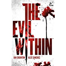 Evil Within by Ian Edginton (2015-05-05)