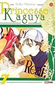 Princesse Kaguya Edition simple Tome 7