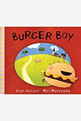 Burger Boy Paperback
