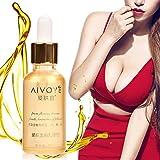 Brust creme, Breast Firming und Lifting Essence Natürliche Brustvergrößerung Herbal Seren Büste Vergrößerung