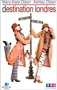 Olsen Twins : Destination Londres [VHS]
