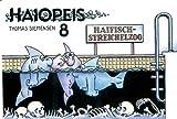 Haiopeis 8: Haifisch-Streichelzoo - Thomas Siemensen