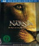 Chroniken von Narnia Die Reise auf der Morgenröte (Steelbook)[+2D Blu-ray) [3D Blu-ray]
