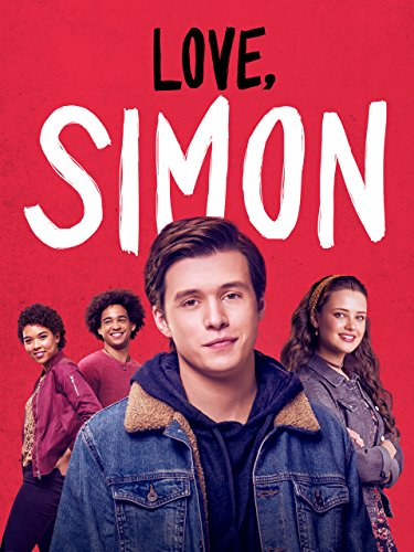 Love, Simon [dt./OV] (High Ever After Happy)