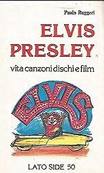 51KNN7P36sL. SL250  I 10 migliori libri su Elvis Presley