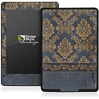 Skins Design für Blue Barock Kindle Paperwhite / Paperwhite 3G - amazon Design Folie
