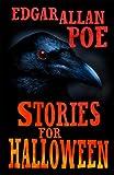 Stories for Hallowe'en (Vintage Classics)