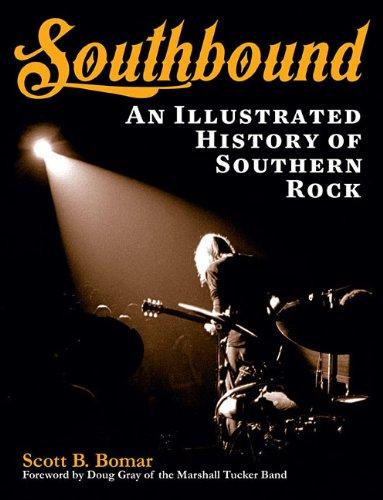 Southbound livre sur la musique