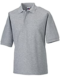f16aec936126 JERZEES CLASSIC POLO SHIRT - 8 COLOURS (XS-6XL)