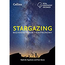 Collins Stargazing: Beginners guide to astronomy (Royal Observatory Greenwich)