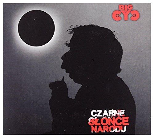 Big Cyc: Czarne słońce narodu [CD]
