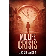 Midlife Crisis (Second Chances Book 1)
