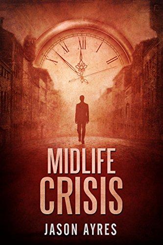 Midlife Crisis by Jason Ayres