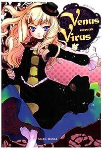 Venus Versus Virus Edition simple Tome 4