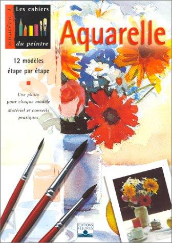 Aquarelle, numéro 1