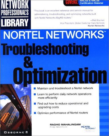 nortel-networks-troubleshooting-optimization-networking-series