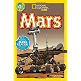 Mars (National Geographic Kids, Level 3)