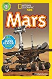Mars (National Geographic Kids: Level 3)