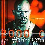 WWF Calendar 2000 Stone Cold Steve Austin