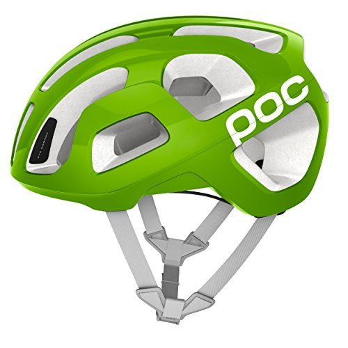 POC Octal Casco, Unisex Adulto, Verde - (Cannon Green), M
