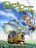 Polly et les Pirates, Tome 2 : La captive du Titania