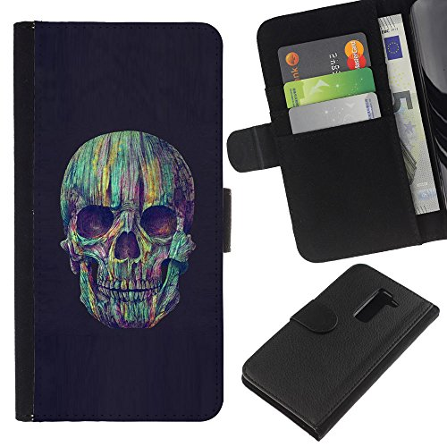 zcell-lg-g2-d800-skull-colorful-crayon-black-night-pu-leder-brieftasche-hulle-case-cover-wallet-scha