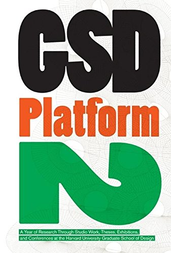 GSD Platform 2 (ACTAR)