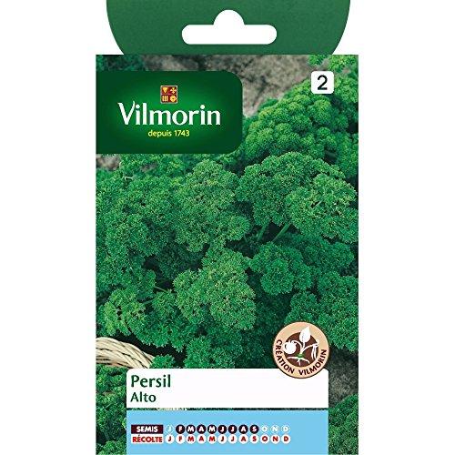 VILMORIN - Sachet aromatique de Persil Frisé alto