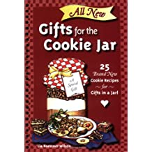 All New Gifts for the Cookie Jar